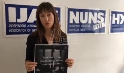 Jelena Ćuruvija: Deo odgovornosti snose tadašnja vlast i ministar informisanja
