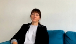 Jelena Ćuruvija: Kako neko ko je osudjen za teško ubistvo može da sedi kod kuće