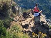 Jelena Đoković nam se obratila sa visine: Konačno je našla svoj unutrašnji mir FOTO