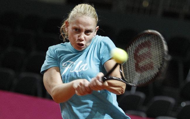 Jelena Dokić o igranju za Srbiju: Jedina stvar koju bih promenila u životu