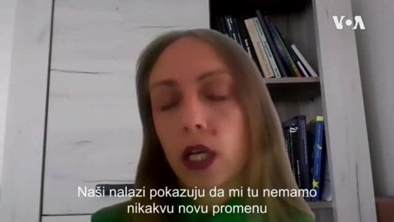 Jelena Pejić Nikić iz BCBP o vladavini prava u Srbiji