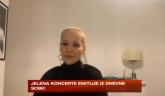 Jelena Rozga: Dva meseca nisam bila u svom rodnom gradu