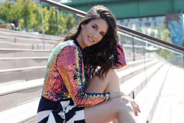 Potpuno promenila stil života: Jelisaveta Orašanin otkrila sta joj smeta u Italiji