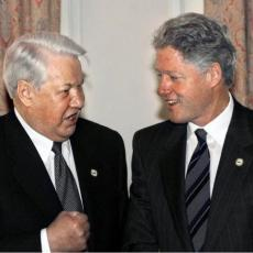Jeljcin nije znao da su Rusi ušli na Kosovo: Klinton mu govorio šta da radi, a OVK spremao ZAVERU