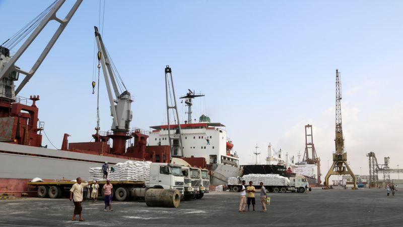 Jemen: 39 mrtvih u borbama za luku Hodeida