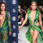 Jennifer Lopez zatvorila reviju Versace u kultnoj haljini po kojoj je pamtimo