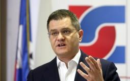 Jeremić: Idem u Vašington da otklonim opasnost da SAD spreči promenu vlasti u Srbiji