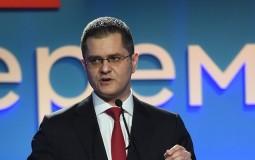 Jeremić: Izbori su referendum, jer u Srbiji stvari idu u opasnom pravcu