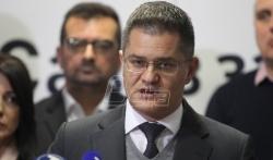 Jeremić: Jovanjica je Stefanovićev odgovor na Krušik u ratu režimskih klanova