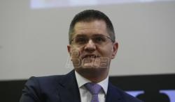 Jeremić: Policija je sigurno u stanju da utvrdi ko mi je uputio mafijašku pretnju