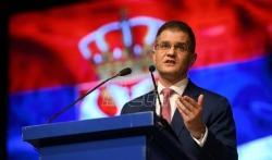 Jeremić: Policija zna ko je lepio uvredljive plakate, sumnjam na aktiviste vladajuće stranke