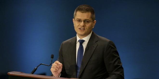 Jeremić: Postoji realna šansa za pobedu opozicije u Beogradu