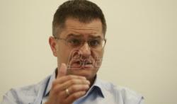 Jeremić: Vlast SNS-a će nestati kao rukom odneta, vezuje ih samo goli interes