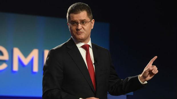 Jeremić: Vučić je obećao Amerikancima Kosovo