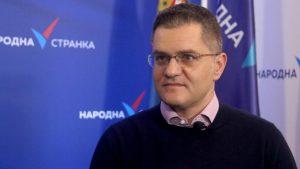 Jeremić: Za žaljenje je odluka Hrvatske da svoj državni identitet gradi na zločinu