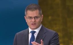 Jeremić: Zajednički kandidat i jedinstvena lista kada budemo dovoljno jaki da kontrolišemo izbore