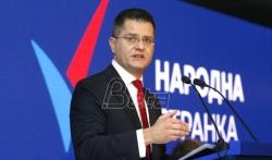 Jeremić: Zapad hoće brzo rešenje na Kosovu, jer mu se taj problem smučio