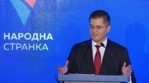 Jeremić: Zapad hoće brzo rešenje na Kosovu