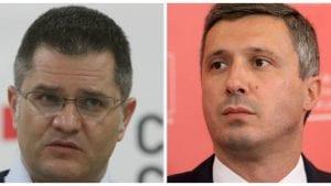 Jeremić i Obradović čekaju Đilasovu deklaraciju