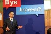 Jeremić tuži Informer i Srpski telegraf zbog kleveta
