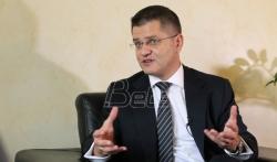 Jeremić za Euroaktiv: Demokratija u Srbiji na udaru Vučića; bojkot izbora neophodan