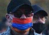Jermenija: Nakon oštre kritike vlasti ministri podnose ostavke