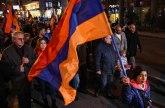 Jermenija: Opozicija se sutra ponovo sastaje sa predsednikom