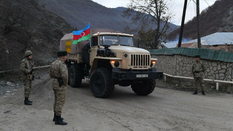"""Jermenija i Azerbejdžan dogovorili razmenu zatvorenika po principu """"svi za sve"""""""