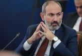 Jermenija uputila pismo Putinu - stigao odgovor