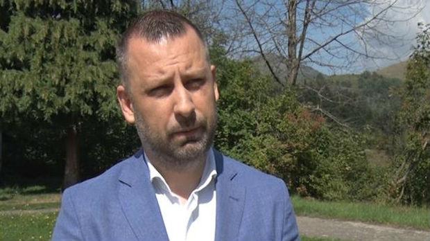 Jevtić: Svim pravnim sredstvima protiv transformacije KBS