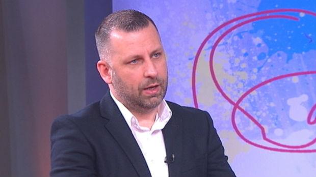 Jevtić poziva na mir i suzdržanost