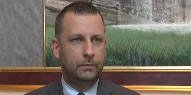 Jevtić se predstavnicima NDI o situaciji na KiM,dijalogu...