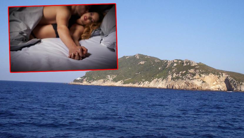 Jeziva priča o ostrvu orgija u Evropi na kojem vladaju seks i smrt: Niko se nije usudio da o tome priča naglas (FOTO)