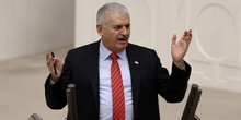 Jildirim: Grčka da se suzdrži od provokacija