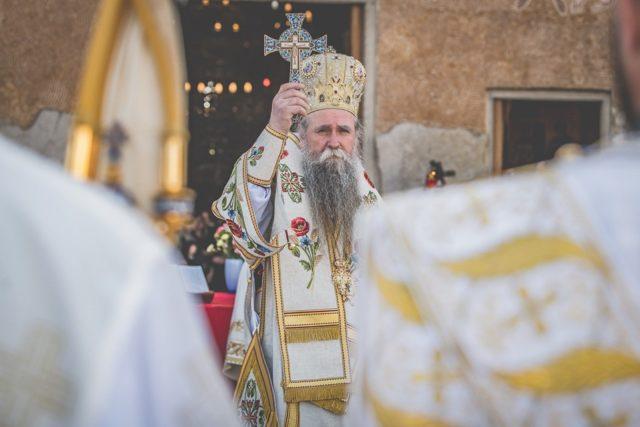 Joanikije: Okupimo se u Nikšiću 21. decembra na velikom Predbožićnom narodnom saboru