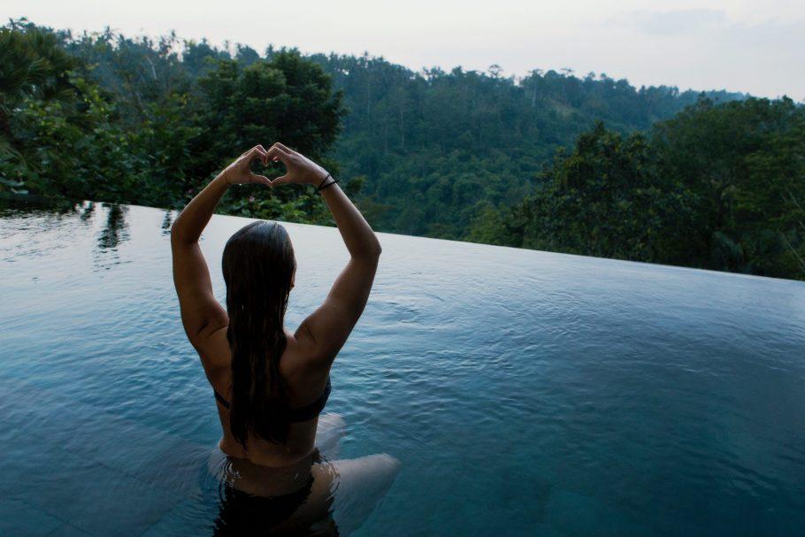 Joga u vodi delotvornija je od klasične: Uklanja stres uz manje opterećenje zglobova