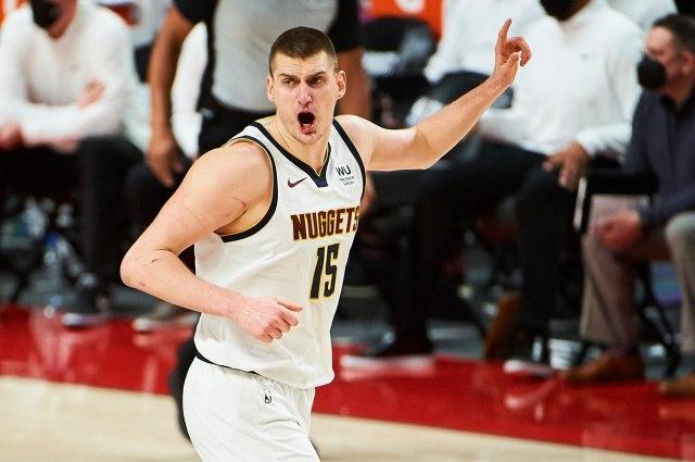 Jokić kao drugi u timu NBA sezone, tu je i Dončić