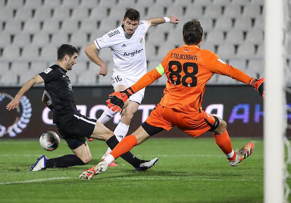 Jokić objasnio da li je Čukarički imao razloga da traži penal u Humskoj