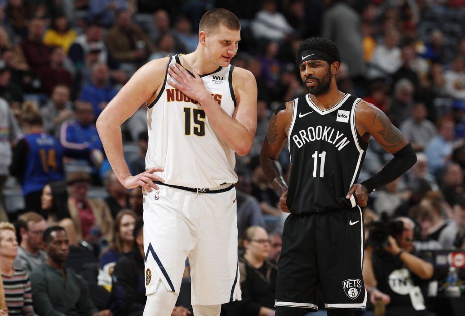 Jokić predvodio Denver do pobede, 10 poena Bobija u porazu Dalasa (VIDEO)