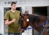 Jokić stigao u Srbiju, sprema se doček