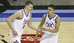 Jokićević 29 poena i 16 skokova u pobedi Denvera (VIDEO)