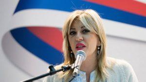 Joksimović:  Beograd nije iznenađen odlukom EU da ne otvori nijedno poglavlje