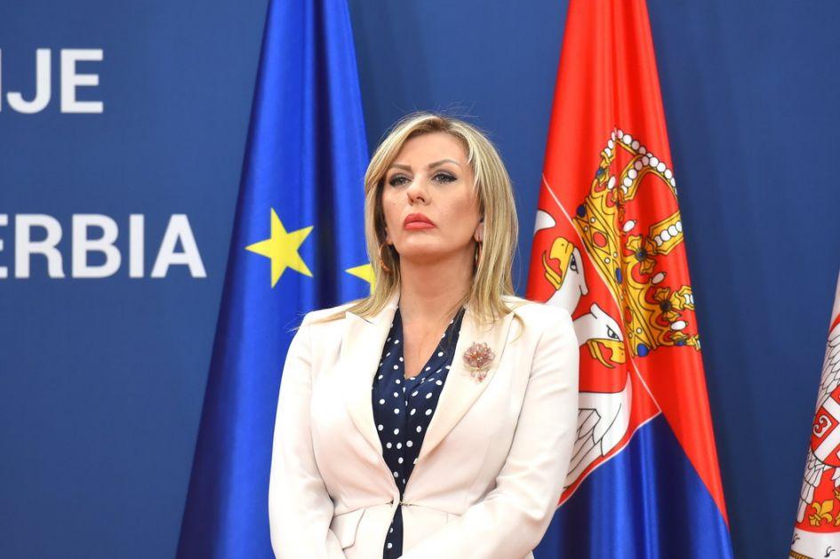Joksimović: Ne verujem da će bojkot značajno smanjiti izlaznost