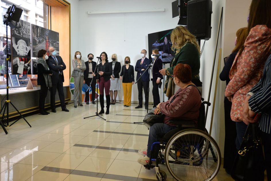 Joksimović: Nemerljiva uloga žena u prevazilaženju pandemije