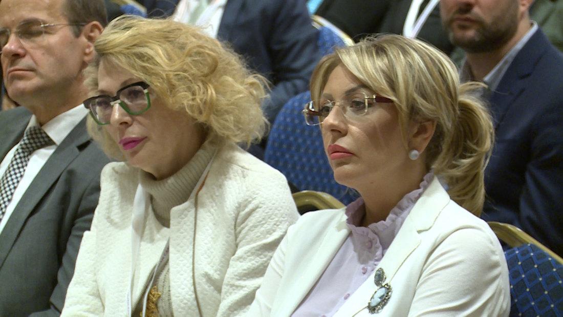 Joksimović: Srbija promoviše politiku održivog razvoja