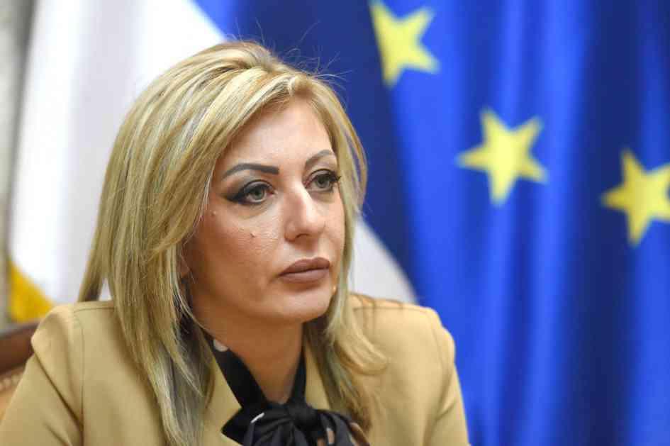 Joksimović: Srbija važan činilac regionalne stabilnosti