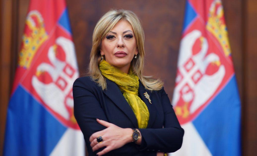 Joksimović: Suštinska pitanja rodne ravnopravnosti