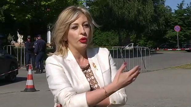 Joksimović: Važno što je Srbija došla na samit u Sofiji