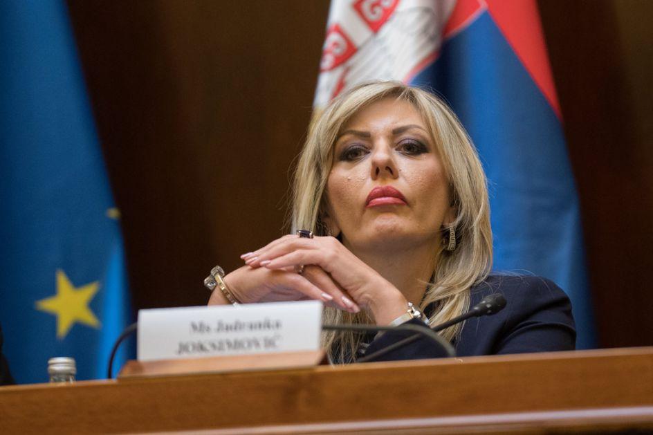 Joksimović: Zakon o slobodi veroispovesti kosi se sa principima evrointegracija