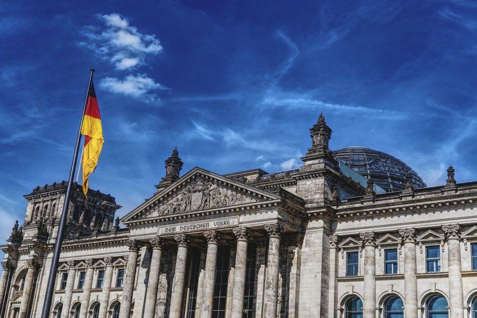 Joksimović: Berlin u Srbiji vidi važnog kandidata za članstvo